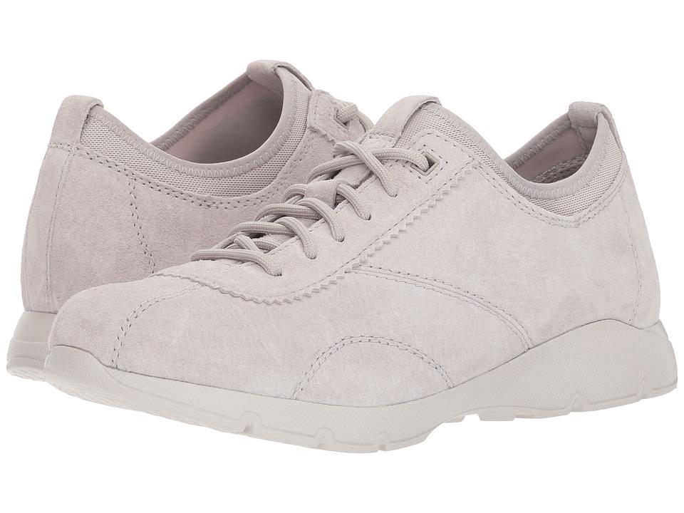 Dansko Audra (Grey Suede) Women's Shoes