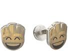 Cufflinks Inc. Groot Emoji Cufflinks