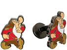 Cufflinks Inc. Grumpy Dwarf Cufflinks