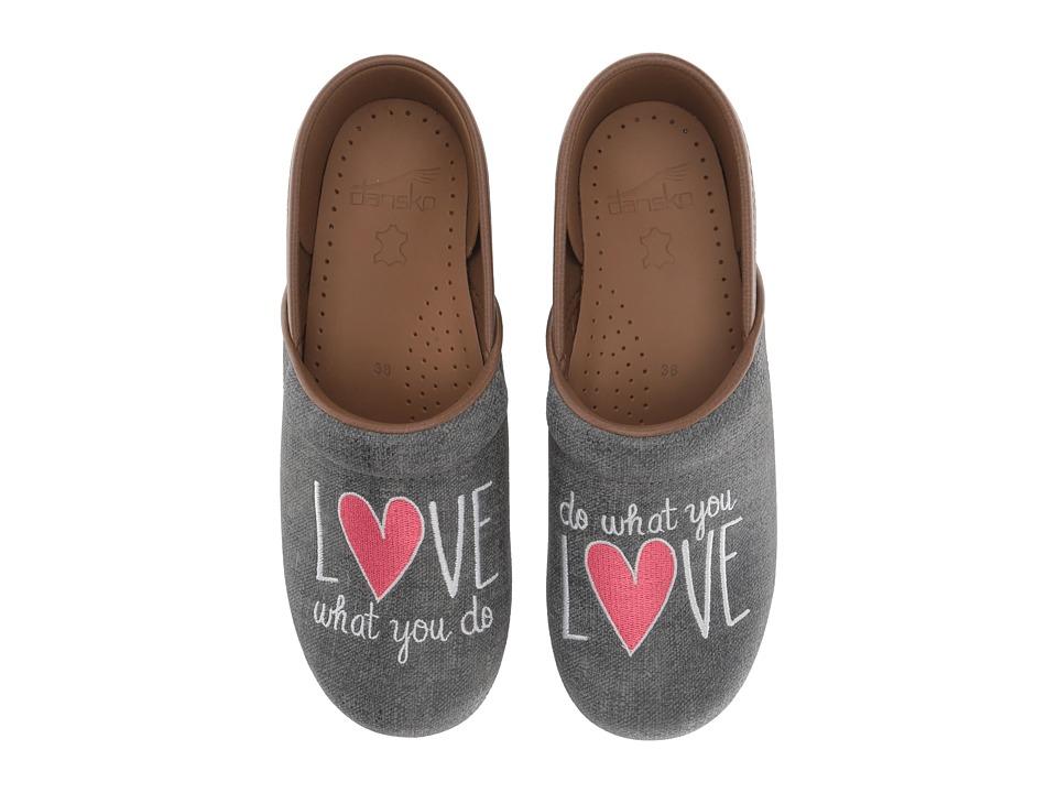 Dansko Twin Pro (Love) Women's Shoes
