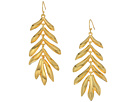 Vince Camuto Vince Camuto Statement Fishhook Earrings
