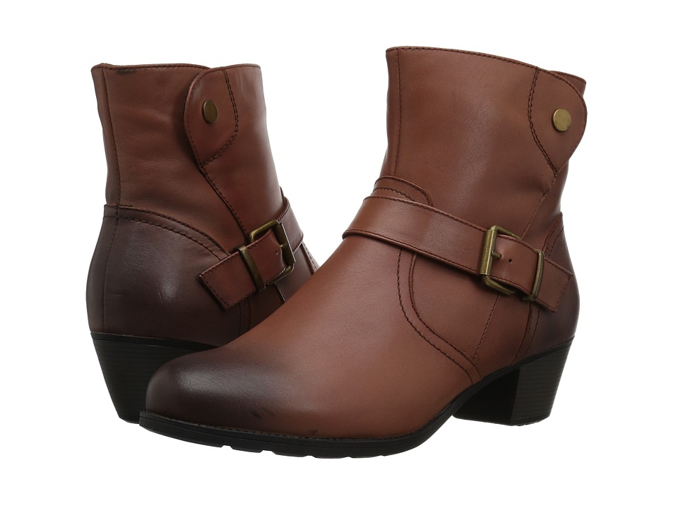 Propet Tory (Brown) Women's Shoes