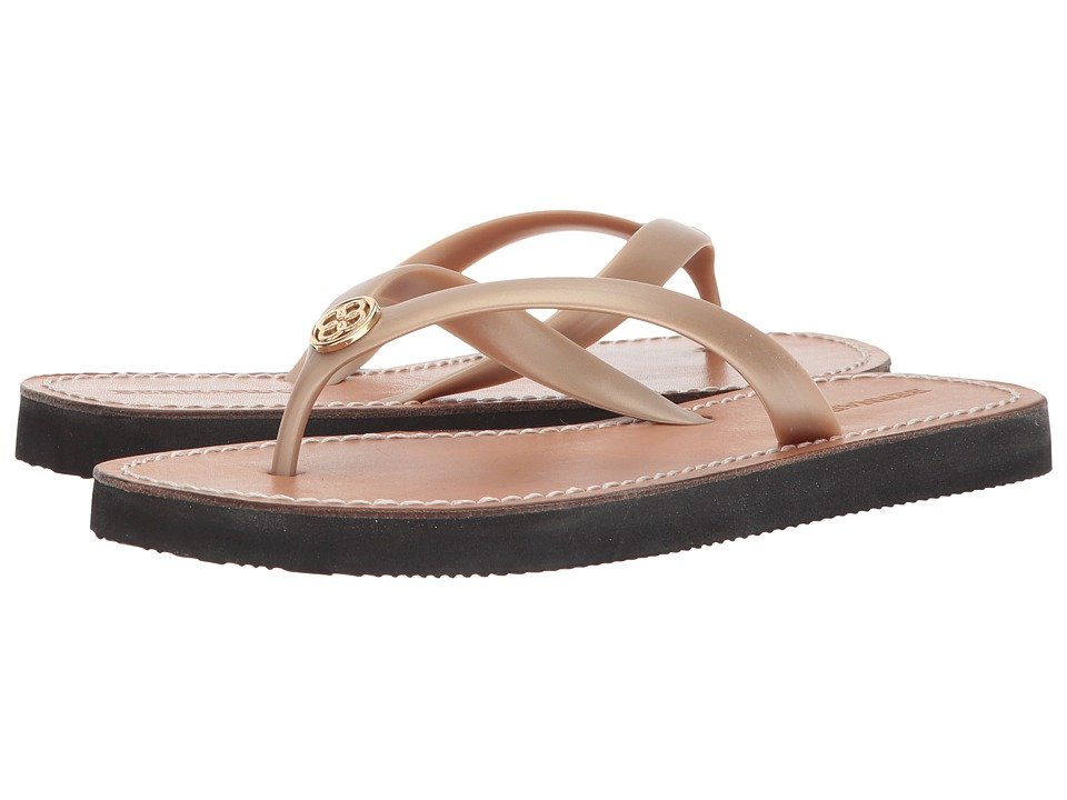 Bernardo - Ella (Gold) Womens Sandals