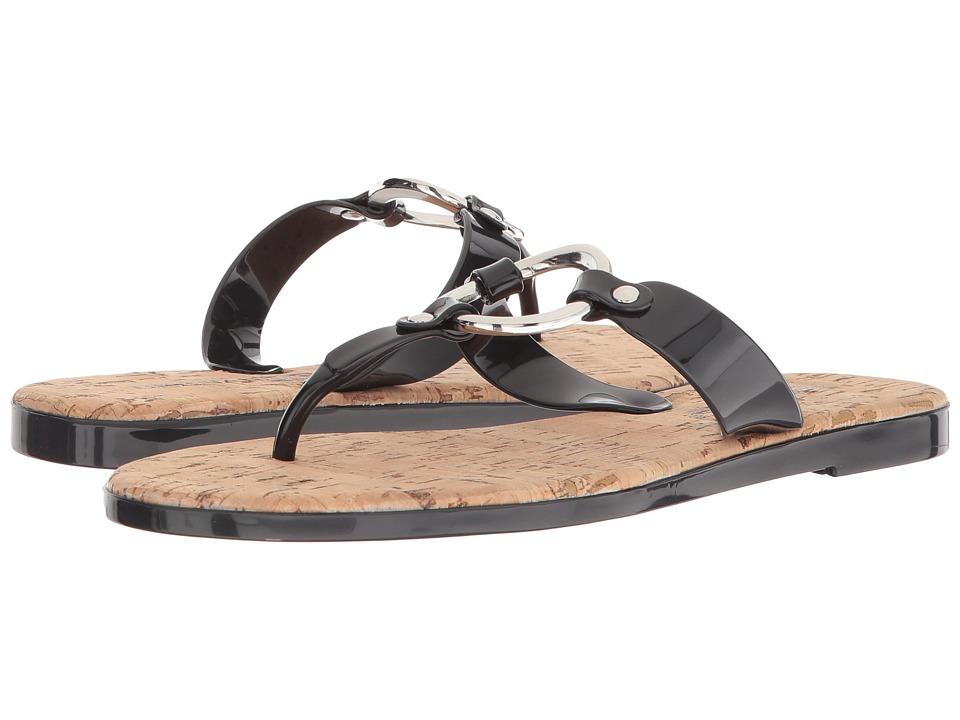 Bernardo - Matrix Jelly (Black) Womens Sandals