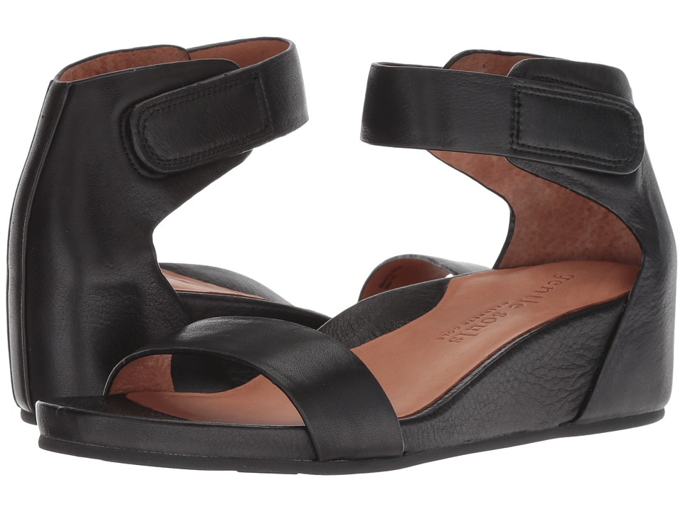 Gentle Souls by Kenneth Cole Gianna (Black) Women's Shoes
