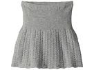 Bloch Kids Knitted Peplum Skirt (Little Kids/Big Kids)