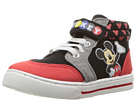 Josmo Kids Mickey High Top Sneaker (Toddler/Little Kid)