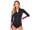 Rip Curl Hot Shot Rashguard