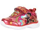 Josmo Kids Elena of Avalor Lighted Sneaker (Toddler/Little Kid)