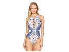 Rip Curl Mercury One-Piece