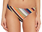 THE BIKINI LAB THE BIKINI LAB Funkytown Cinched Back Hipster Bikini Bottom
