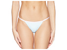 THE BIKINI LAB THE BIKINI LAB Pop Art Pineapple Banded Hipster Bikini Bottom