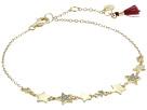SHASHI Star Multi Bracelet