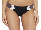 L*Space L*Space Color Block Barracuda Reversible Bottom Exclusive