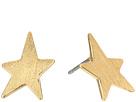 Rebecca Minkoff Star Girl Stud Earrings