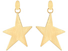 Rebecca Minkoff Star Girl Drama Earrings