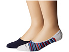 Cole Haan 2-Pack Town Stripe Liner