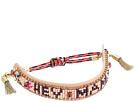 Rebecca Minkoff Hey Mama Seed Beaded Friendship Bracelet