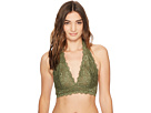Free People Free People Galloon Lace Halter