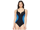 Miraclesuit Knit Pick Temptress One-Piece
