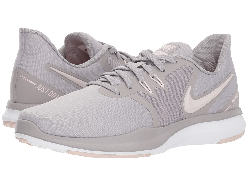 Nike In-Season Tr 8 (Atmosphere Grey/Barely Rose) Women's Cross Training Shoes