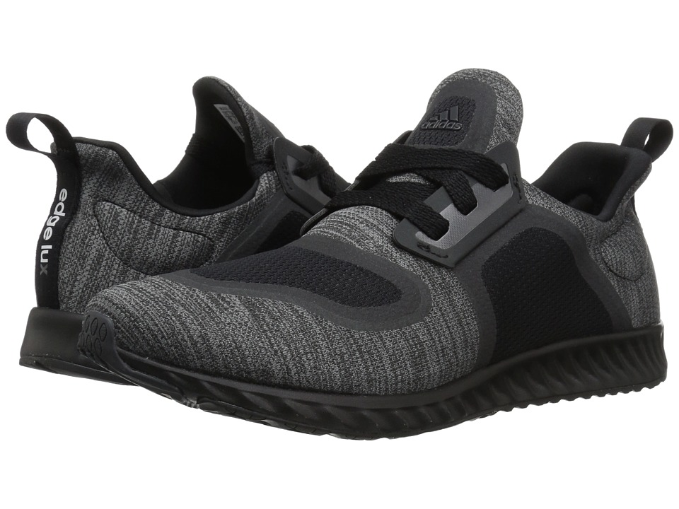 adidas Running Edge Lux Clima (Black/Carbon/White) Women's Running Shoes