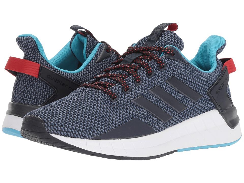 adidas Running Questar Ride (Legend Ink/Legend Ink/Tech Ink) Women's Running Shoes