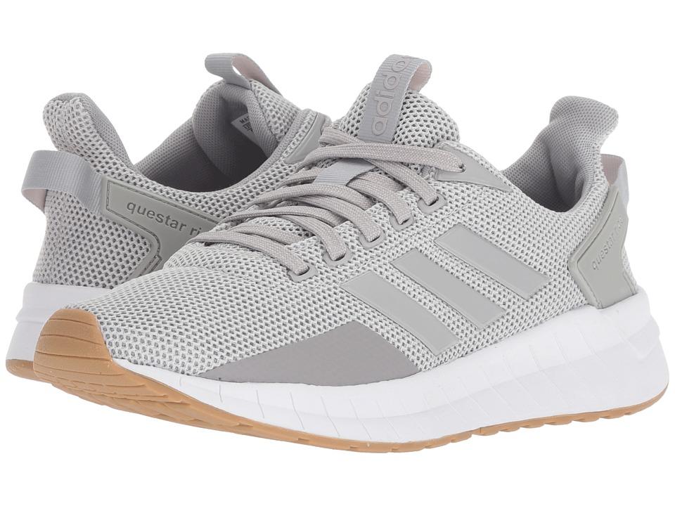adidas Running Questar Ride (Grey Two/Grey Two/Light Granite) Women's Running Shoes