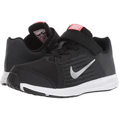 fe8bc8f783b Nike Kids Downshifter 8 (Little Kid) at Zappos.com