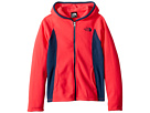 The North Face Kids The North Face Kids Glacier Full Zip Hoodie (Little Kids/Big Kids)