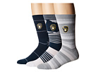 Stance Brewers Club 3-Pack