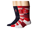 Stance Angels Club 3-Pack
