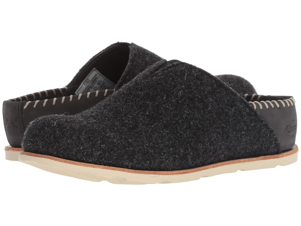 Chaco Harper Slipper (Black) Slippers