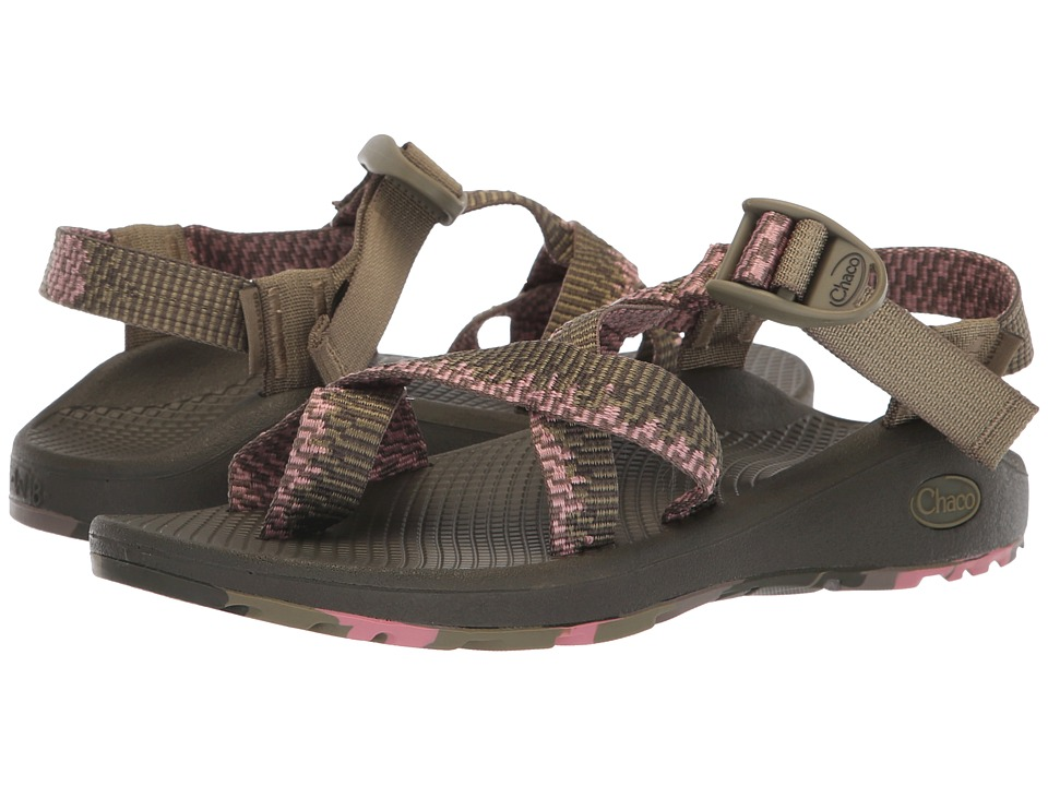 Chaco Z/Cloud 2 (Foster Aloe) Sandals