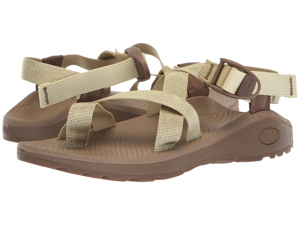 Chaco Z/Cloud 2 (Metallic Gold) Sandals