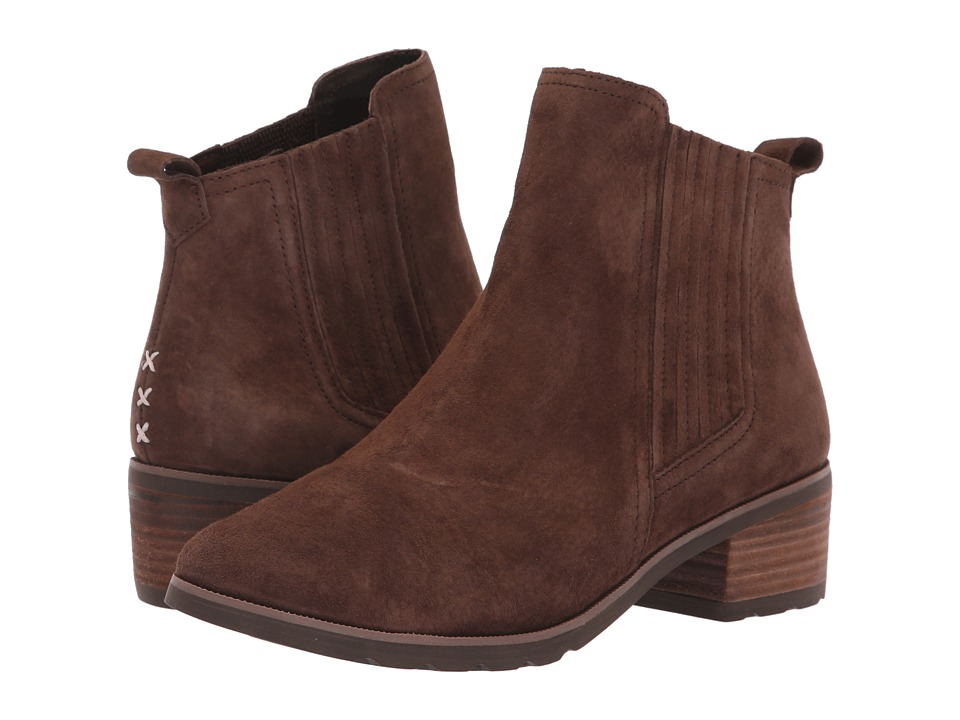 Reef Voyage Boot (Chocolate)