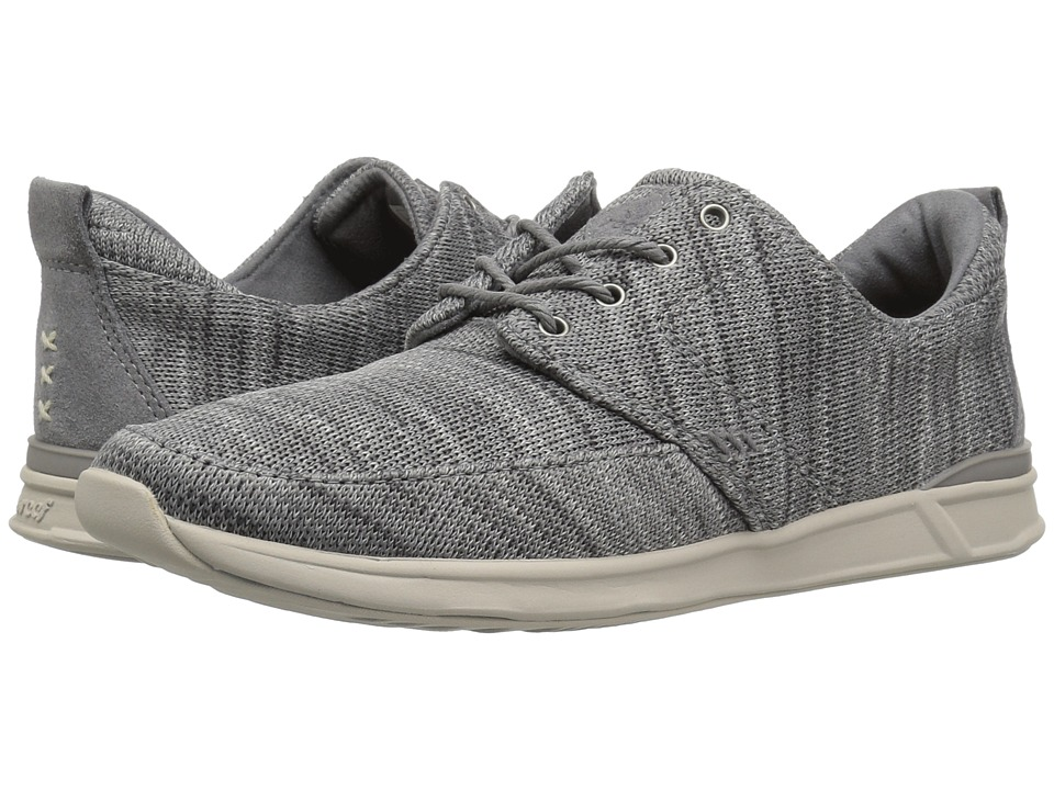 Reef Rover Low TX (Silver)
