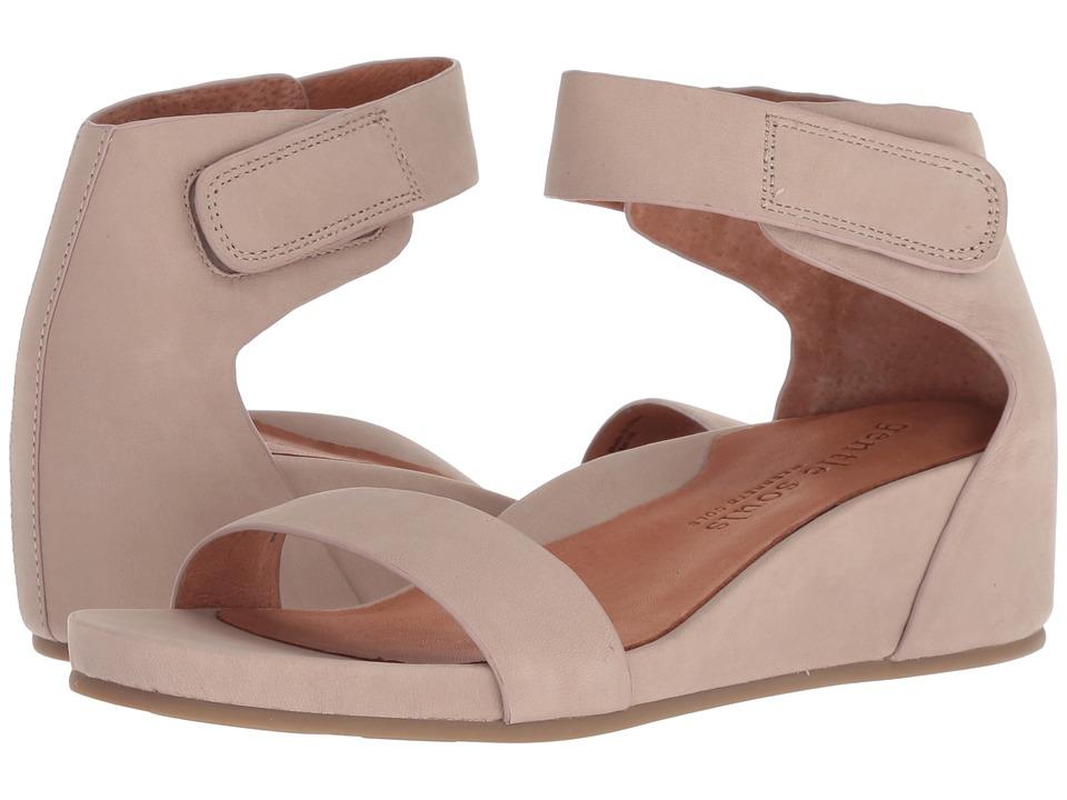 Gentle Souls Gianna (Mushroom) Women's  Shoes