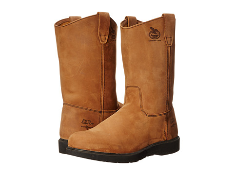 Georgia Boot 11