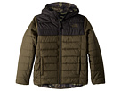 The North Face Kids The North Face Kids Reversible Perrito Jacket (Little Kids/Big Kids)