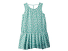 People's Project LA Kids Brooklyn Woven Dress (Big Kids)