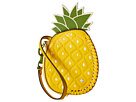 Tory Burch Pineapple Coin Pouch Key Fob