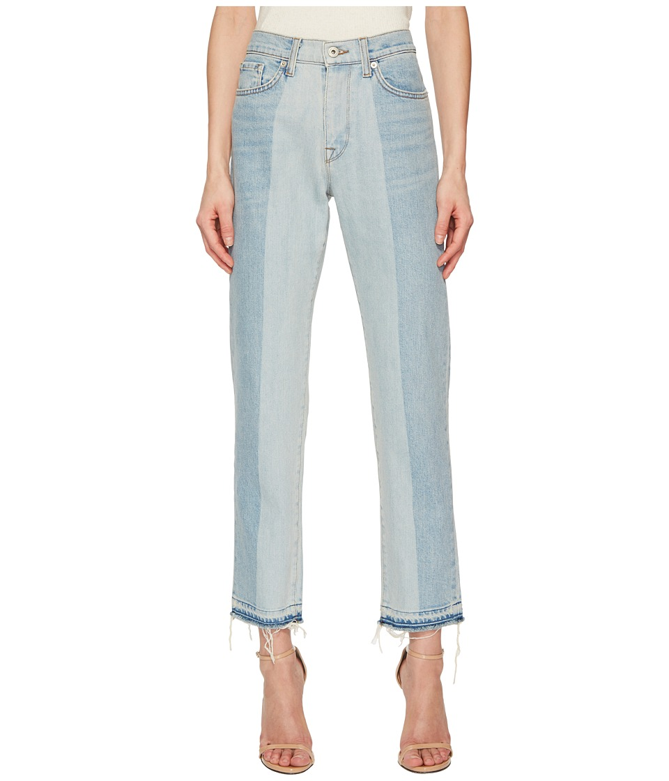 BALDWIN - Lola (Meridian) Womens Jeans