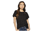 Lucky Brand Cut Out Tee