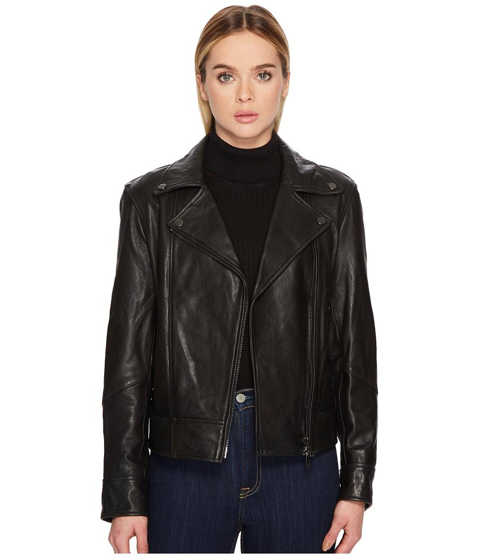 BALDWIN - Flint (Black) Womens Coat