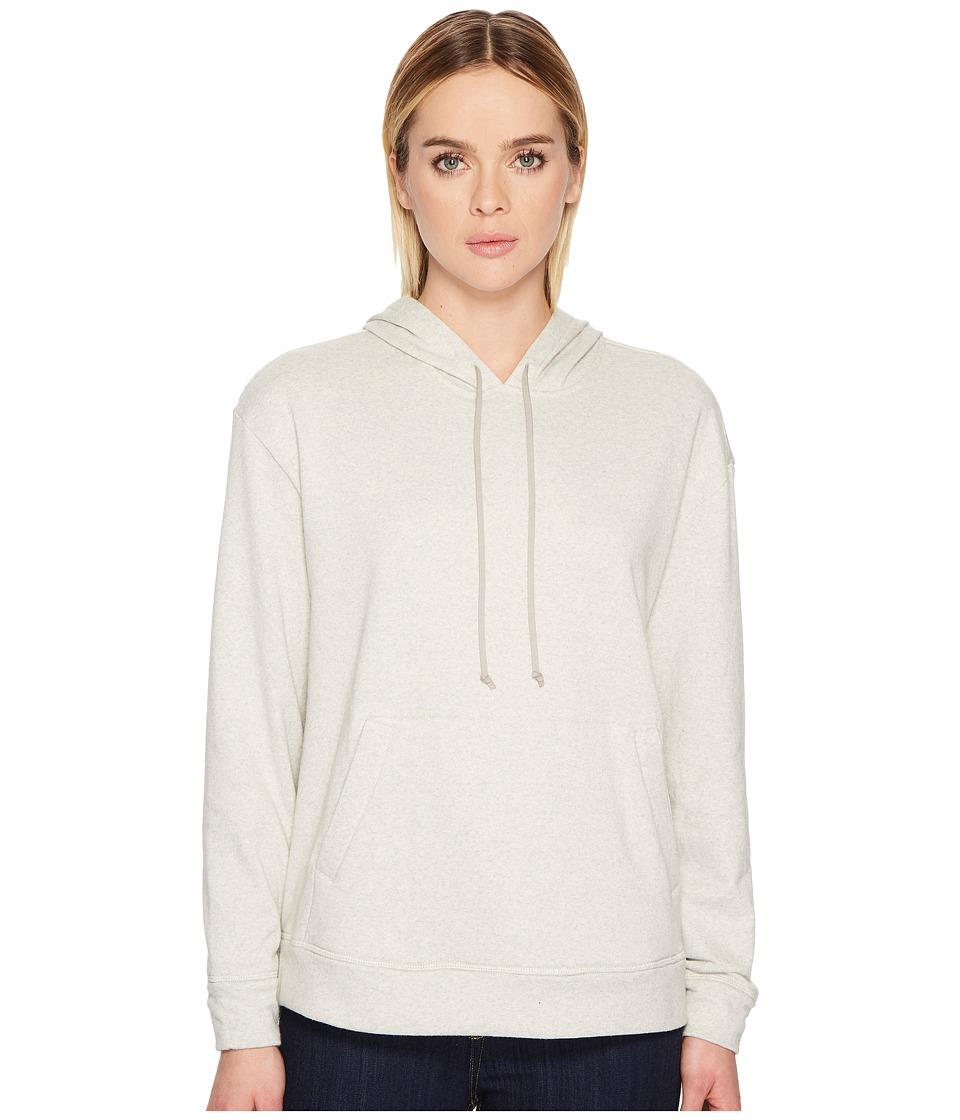 BALDWIN - Gracie (Oatmeal) Womens Long Sleeve Pullover