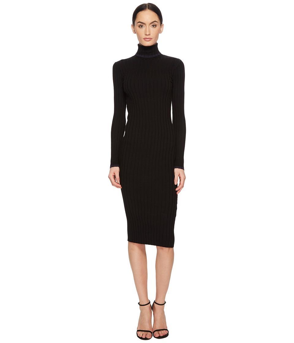 BALDWIN - Mallory (Black) Womens Dress
