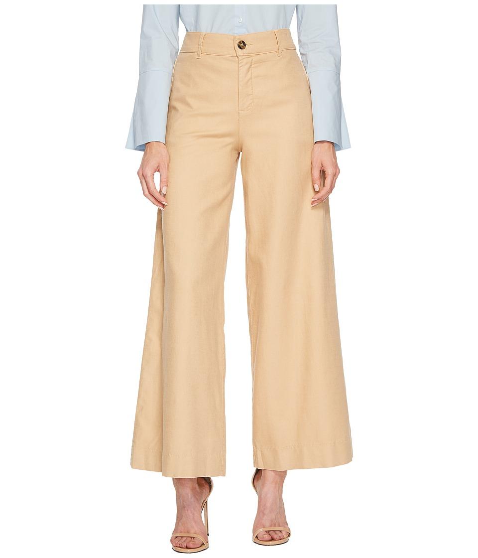 BALDWIN - Chloe (Honey) Womens Casual Pants