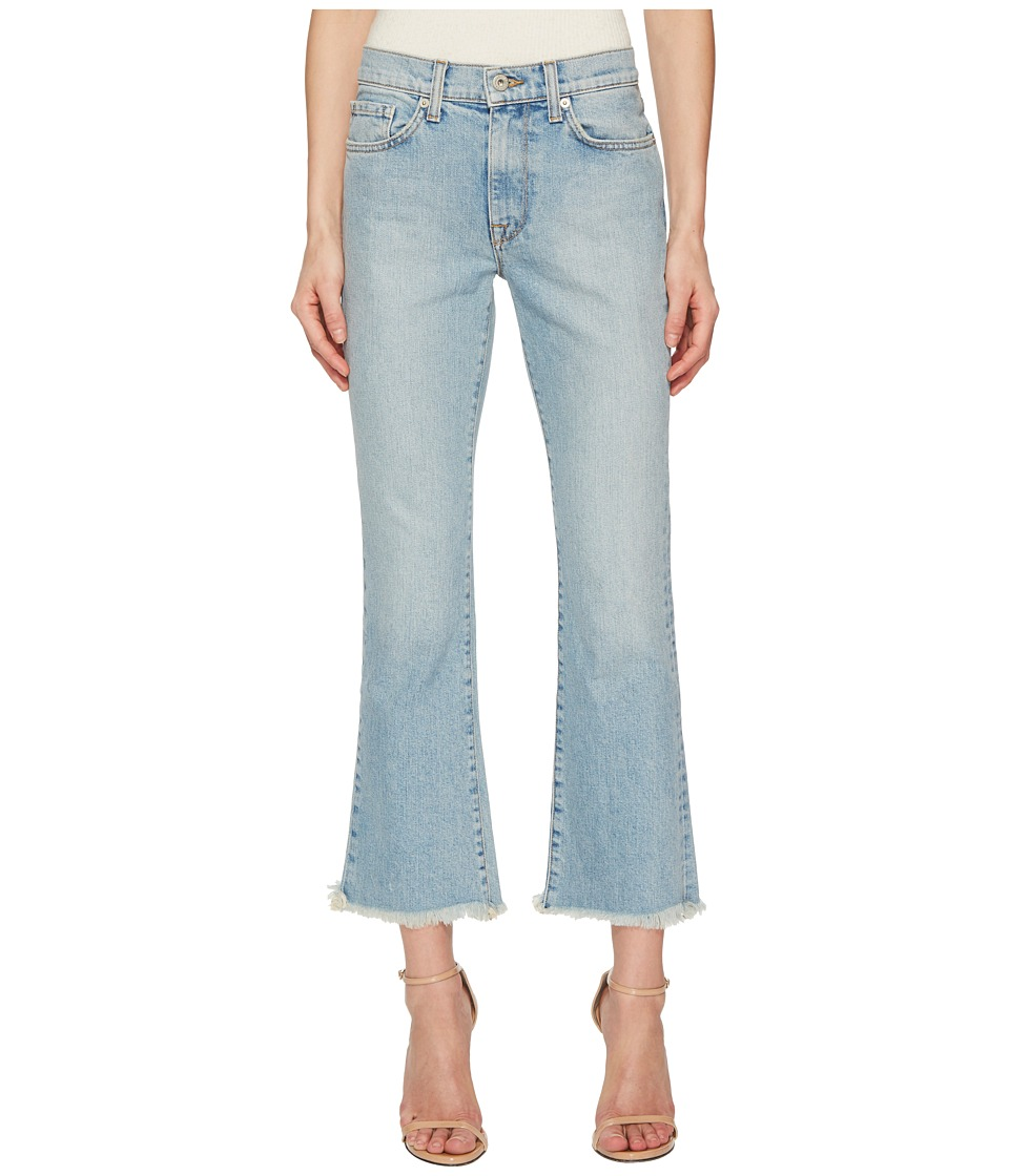 BALDWIN - Maxwell (Azure) Womens Jeans