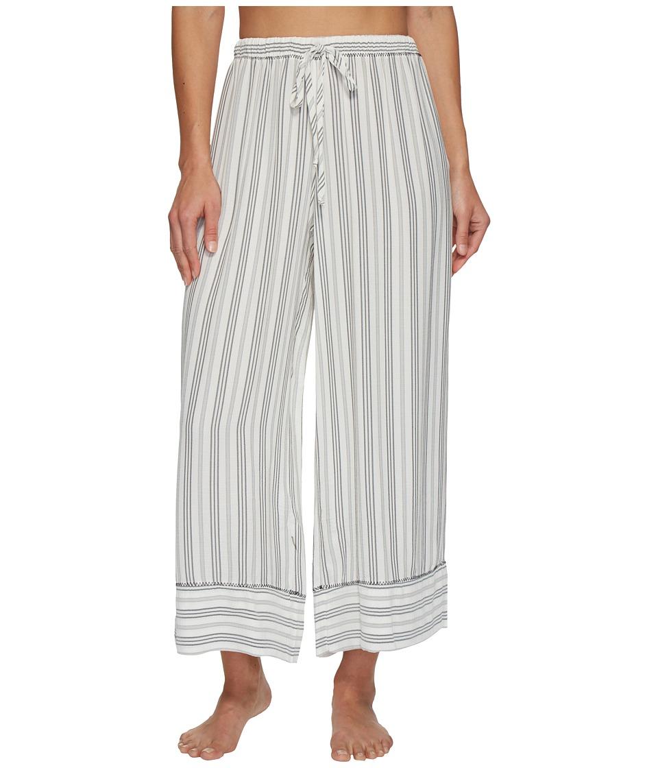 Robin Piccone Norah Wide Leg Drawstring Pant Cover-Up 182348-023